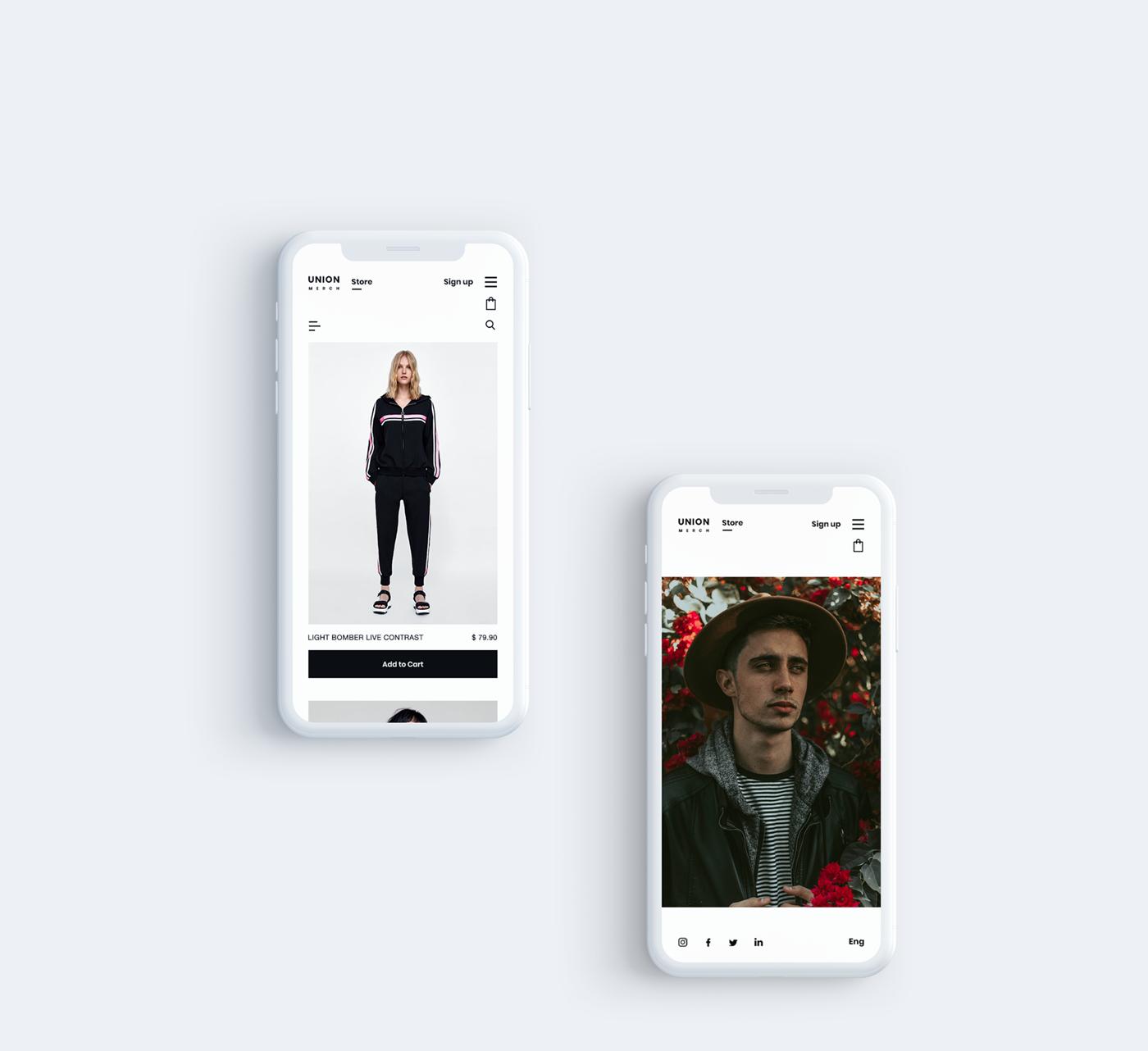 网站网页设计 -WD-10