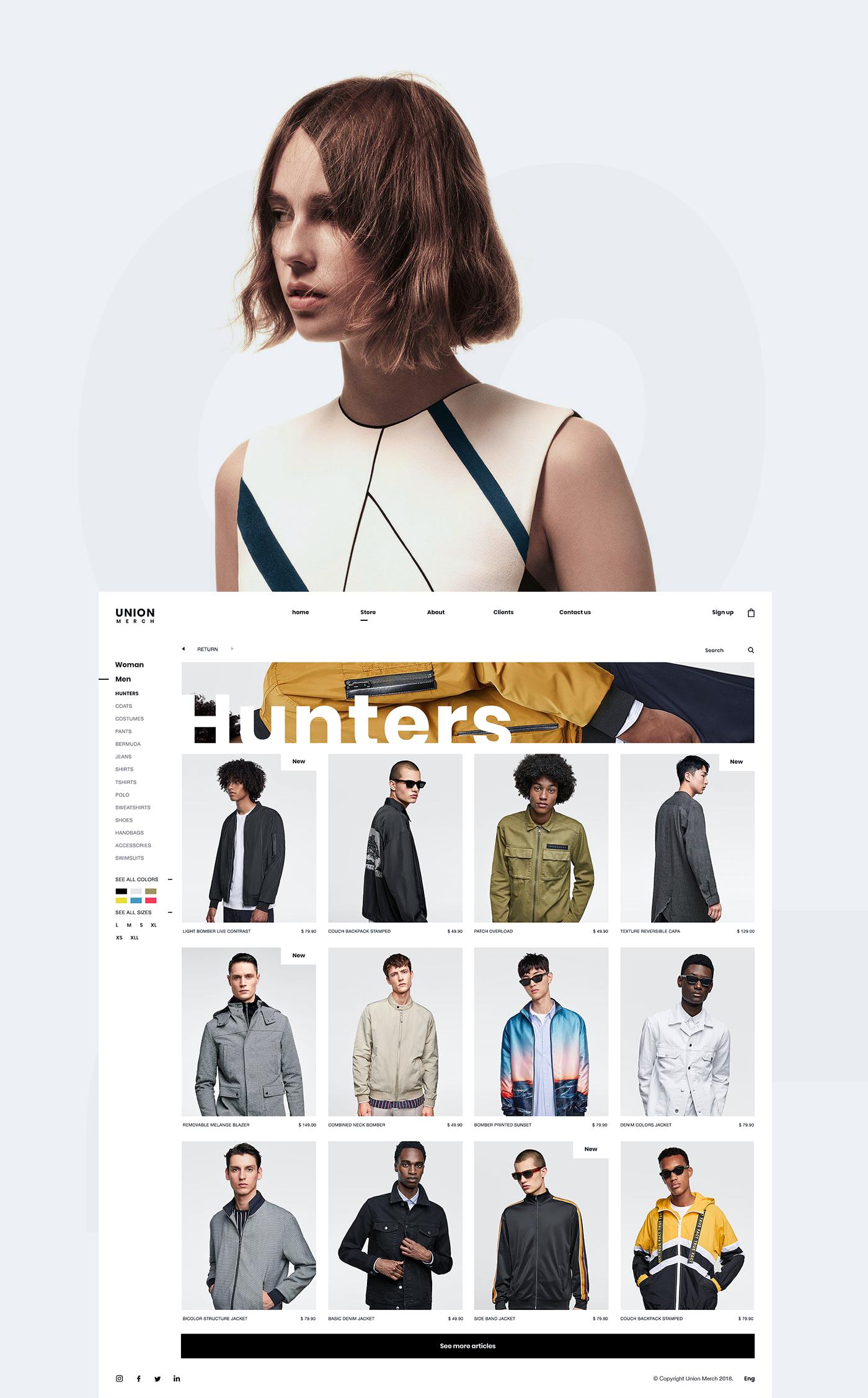 网站网页设计 -WD-11