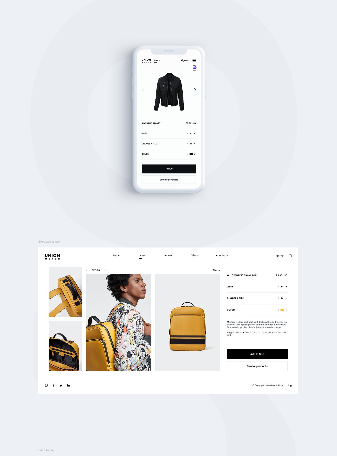 网站网页设计 -WD-12