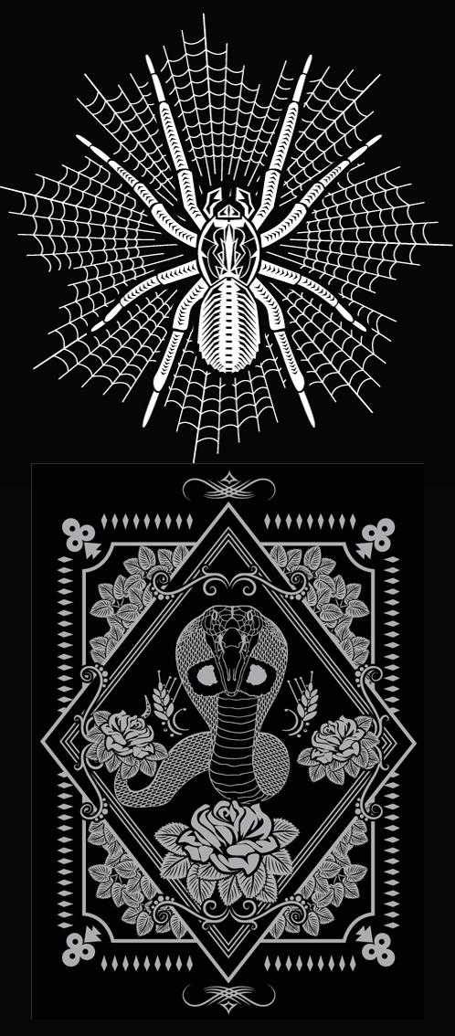 T恤印花图案设计定制 -0c88c835164689.56ebdf0b3f9b8
