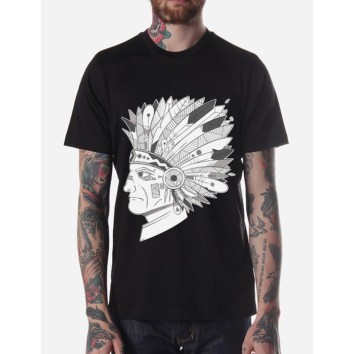T恤印花图案设计定制 -TAOBAO-TEE-5