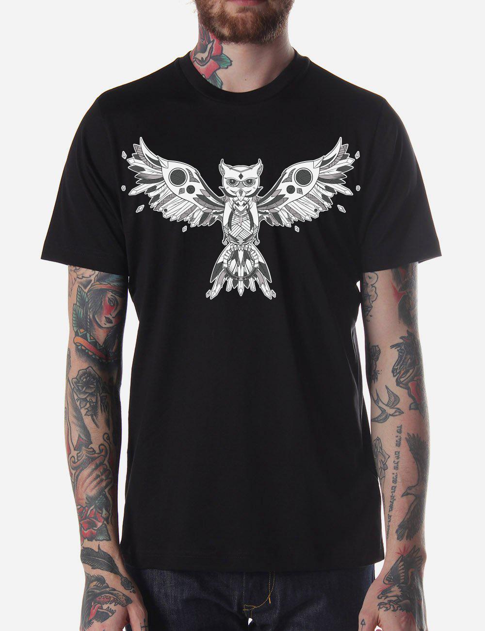 T恤印花图案设计定制 -e1273b26033781.5634e90c7632b